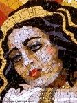 Queen Esther – copyright 2006 Lilian Broca