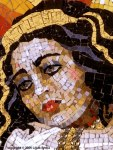 Queen Esther – copyright 2006 Lilian Broca